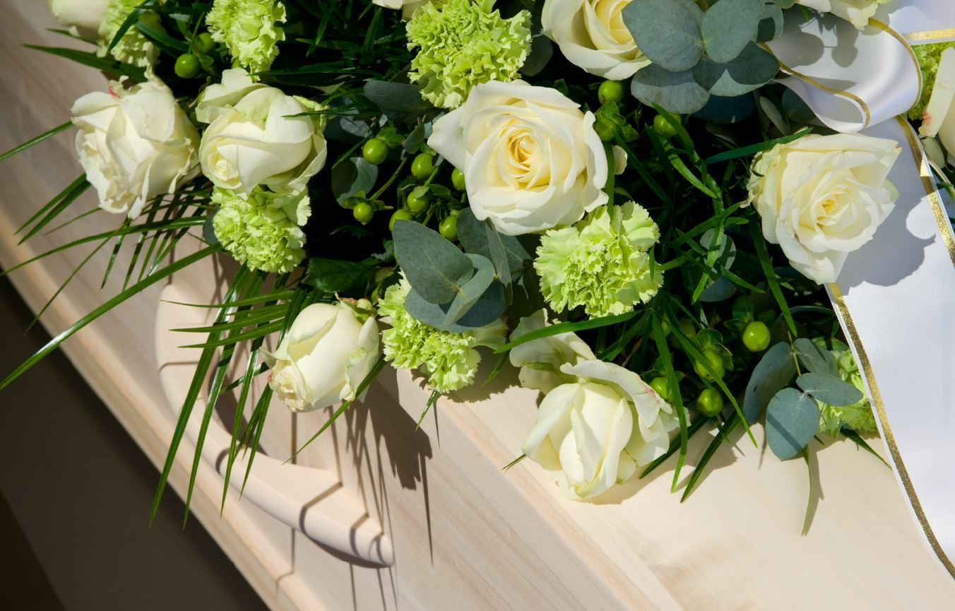 Richland Hills TX funeral home