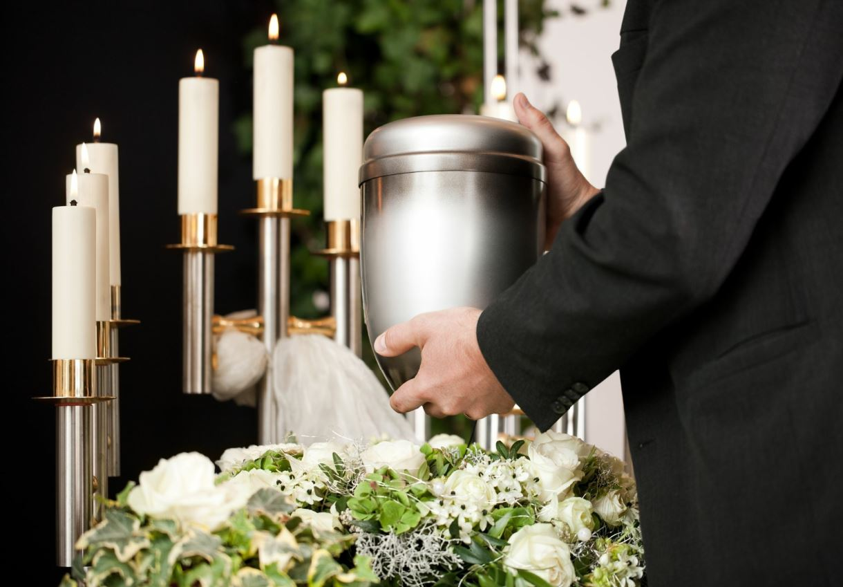 Fort Worth TX funeral home